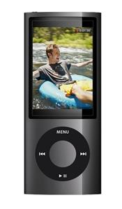 Apple iPod-Nano-5th-Generation-16GB